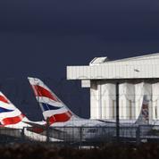British Airways veut assurer des vols grâce à du carburant «propre» dès 2022