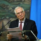 Russie : Josep Borrell va proposer aux dirigeants de l'UE des sanctions contre le Kremlin