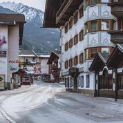 L'Autriche isole le Tyrol, plus gros foyer européen du variant sud-africain