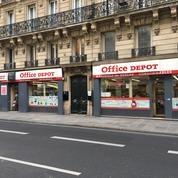 Office Depot, en redressement judiciaire, a été victime d'un «fonds vautour», accuse le CSE