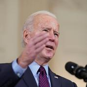 Biden rencontre des grands patrons pour discuter du plan de relance et du salaire minimum
