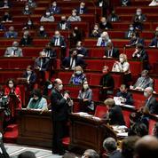 «Insulte sexiste» dans l'hémicycle : un député LREM sanctionné