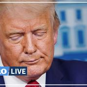 Impeachment saison II : qui sont les avocats de Donald Trump ?