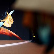 La sonde des Emirats arabes unis se place en orbite autour de Mars, une première arabe