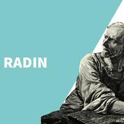 «Les gens qui comptent au bureau» #45 : Le radin (malin) !