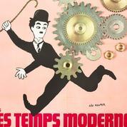 Décès de Léo Kouper, illustrateur et affichiste de Charlie Chaplin, à 94 ans
