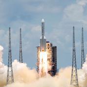 La sonde chinoise «Tianwen-1» entre en orbite autour de Mars