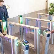 Fini le badge : le contrôle d'accès biométrique s'installe à la porte des entreprises