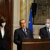 Italie : le Mouvement 5 Étoiles se prononce jeudi sur son soutien à Mario Draghi