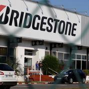 L'usine Bridgestone de Béthune pourrait devenir un parc industriel