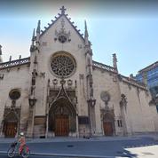 Lyon : un homme entre dans une église et menace les fidèles