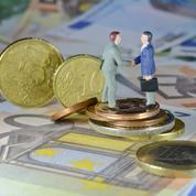 Les crédits aux entreprises ont augmenté de 13,3% en 2020, selon la Banque de France