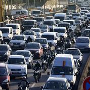Ile-de-France: la situation s'améliore sur les routes