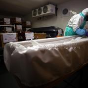 Covid-19 : plus de 500.000 décès dans l'UE, mais amélioration dans les pays les plus touchés