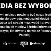 Les médias indépendants polonais en grève contre le gouvernement