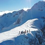 Ski de rando : la glisse dans la peau