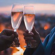 Dans un hôtel de Bruxelles, un dîner de Saint-Valentin garanti sans Covid
