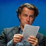 Dominique Boutonnat, le président du CNC, en garde à vue, accusé d'agression sexuelle et tentative de viol