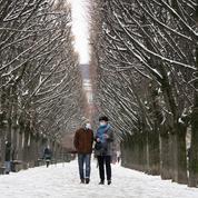 Températures négatives : le grand froid se maintient et devrait faire son arrivée dans le sud de la France
