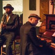 Archie Shepp et Jason Moran reviennent aux racines du jazz