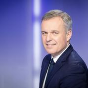 Mediapart au tribunal, poursuivi en diffamation par François de Rugy
