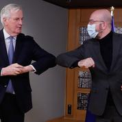 Présidentielle 2022 : Michel Barnier veut «prendre sa part» au débat politique