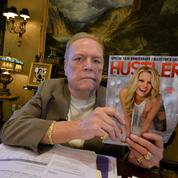Le magnat de l'industrie pornographique Larry Flynt est mort