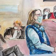 Procès Tron : «Tout est faux», assure Brigitte Gruel