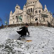 À cause du covid-19, les Français renoncent aux vacances d'hiver
