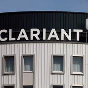 Clariant touché en 2020 par la baisse la demande dans le transport aérien