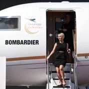 Bombardier va supprimer 1.600 postes pour améliorer sa productivité