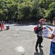 Près de deux millions de migrants vénézuéliens régularisés en Colombie