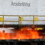ArcelorMittal: perte nette de 733 millions de dollars en 2020, divisée par 3 par rapport à 2019