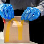 McDonald's va supprimer les jouets en plastique de ses Happy Meal