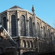 À Lille, la démolition de la chapelle Saint-Joseph a commencé