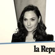 Gal Gadot reprend son rôle de Wonder Woman: «Ma super-héroïne ? Madonna !»