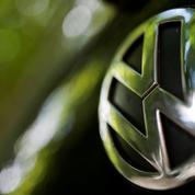Volkswagen s'allie avec Microsoft dans la conduite autonome et connectée