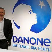 Danone: un actionnaire prend 3% du capital et demande un changement «urgent» à la tête du groupe