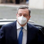 Italie : Draghi, premier ministre désigné, reçu à 19 heures par le président Mattarella