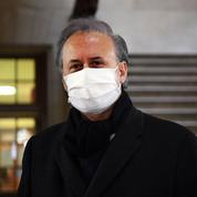 Procès pour «viols» : les dix heures de dénégations de Georges Tron