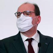 À Valenciennes, Castex vante la mise en place «rapide» de la justice de proximité