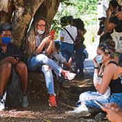 Tout Cuba privé d'internet pendant près de deux heures