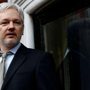 Le gouvernement Biden fait appel du refus britannique d'extrader Assange