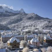 Vallée de l'Ubaye : hiver sportif et gourmand dans les Alpes du Sud