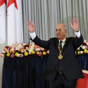 Retour à Alger du président après un mois de soins post-Covid en Allemagne