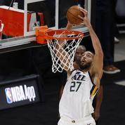 Leader de la NBA, salaire XXL, critiques… Les confidences de Rudy Gobert