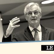 Michel Barnier: «Dans ma chambre, j'avais le poster de Charles de Gaulle»