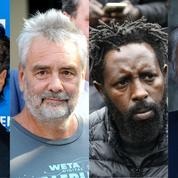 De Polanski à Boutonnat en passant par Berry et Depardieu... Une année aux enfers pour le cinéma français