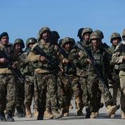 Les talibans mettent l'OTAN en garde contre une prolongation de sa présence en Afghanistan