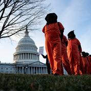 L'administration Biden dit vouloir fermer la prison de Guantanamo